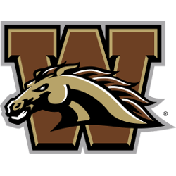 western-michigan-broncos-primary-logo