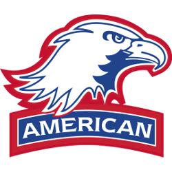 American Eagles Alternate Logo 2010 - Present