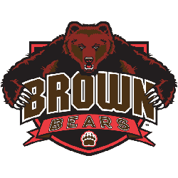 Brown Bears Alternate Logo 2003 - 2011