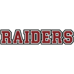 Colgate Raiders Wordmark Logo 2002 - Present