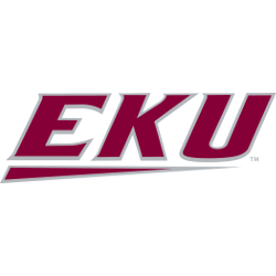 Eastern Kentucky Colonels Wordmark Logo 2004 - Present