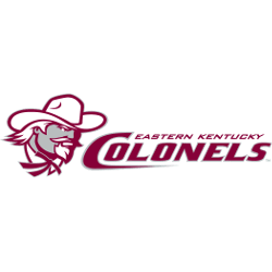 eastern-kentucky-colonels-primary-logo