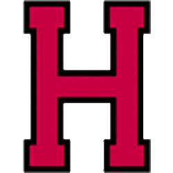 Harvard Crimson Alternate Logo 1962 - Present
