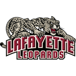 Lafayette Leopards Primary Logo 2000 - 2009