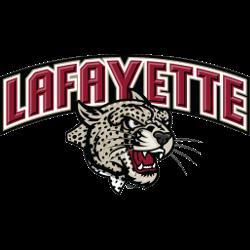 Lafayette Leopards Alternate Logo 2000 - 2009