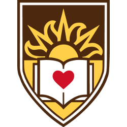 Lehigh Mountain Hawks Alternate Logo 2001 - Present