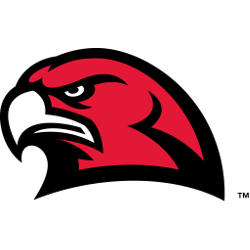 Miami (Ohio) Redhawks Alternate Logo 2014 - Present