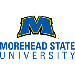 Morehead State Eagles Wordmark Logo 2005 - Present