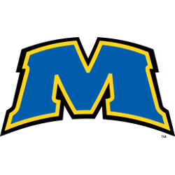 Morehead State Eagles Alternate Logo 2005 - Present