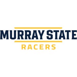 Murray State Racers Wordmark Logo 2014 - Present
