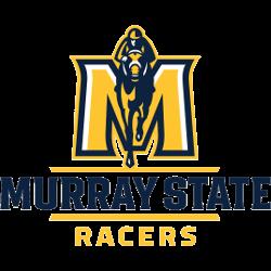 Murray State Racers Alternate Logo 2014 - Present