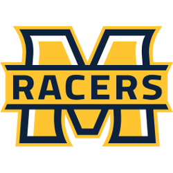 Murray State Racers Alternate Logo 2014 - Present