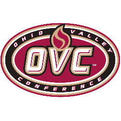 Ohio Valley Conference Logo 2000 - Present