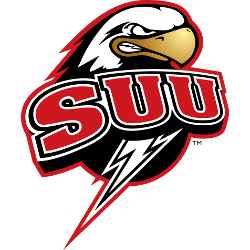 Southern Utah Thunderbirds Alternate Logo