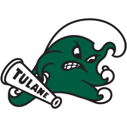 tulane-green-wave-primary-logo