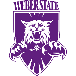 Weber State Wildcats Primary Logo 1997 - 2011