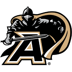Army Black Knights Secondary Logo 2000 - 2005