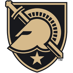 Army Black Knights Primary Logo 2015 - Present