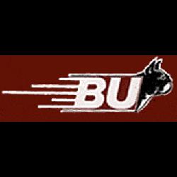 Boston Terrier Alternate Logo 1980 - 1997