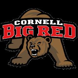 Cornell Big Red Primary Logo 1998 - 2001