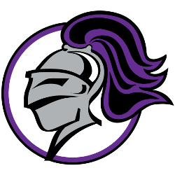 Holy Cross Crusaders Alternate Logo 2010 - Present
