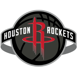 Houston Rockets Primary Logo