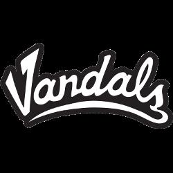 idaho-vandals-wordmark-logo-2004-present-3