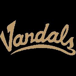idaho-vandals-wordmark-logo-2004-present