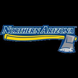 northern-arizona-lumberjacks-wordmark-logo-2005-2013-7