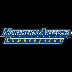 northern-arizona-lumberjacks-wordmark-logo-2005-2013-2
