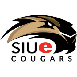 SIU Edwardsville Cougars Primary Logo 2007 - Present