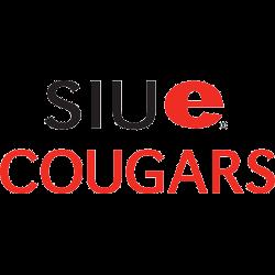SIU Edwardsville Cougars Wordmark Logo 2007 - Present