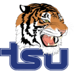 Tennessee State Tigers Primary Logo 2004 - 2020