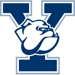 Yale Bulldogs Alternate Logo 1998 - Present