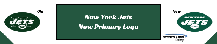 New York Jets - New Sports Logo