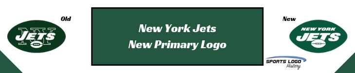 New York Jets - New Sports Logo