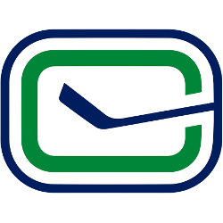 Vancouver Canucks Alternate Logo 2020 - Present