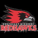 SE Missouri State Redhawks Primary Logo 2003 - 2020