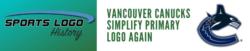 Vancouver Canucks - New Sports Logo