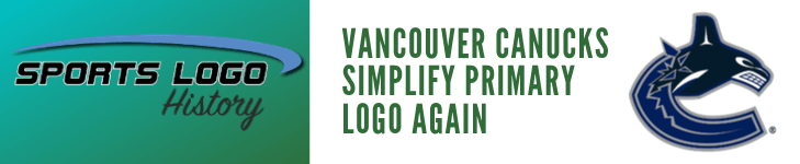 Vancouver Canucks - New Sports Logo