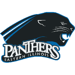 Eastern Illinois Panthers Primary Logo 2000 - 2014