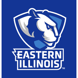 Eastern Illinois Panthers Alternate Logo 2015 - Present