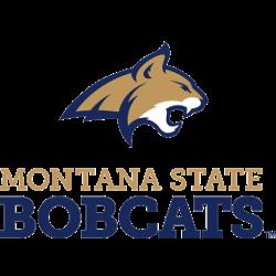 Montana State Bobcats Alternate Logo 2013 - Present