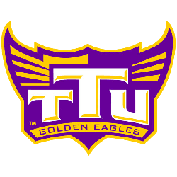 Tennessee Tech Golden Eagles Alternate Logo 2006 - Present