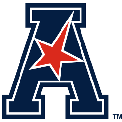 American Athletic Conference Primary Logo 2017 - Present