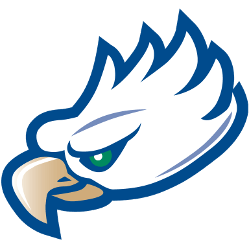 florida-gulf-coast-eagles-alternate-logo-2002-present