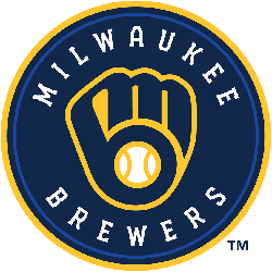 Milwaukee Brewers Primary Logo 2020 - Present