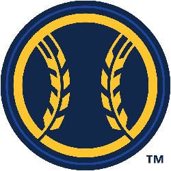 Milwaukee Brewers Alternate Logo 2020 - Present