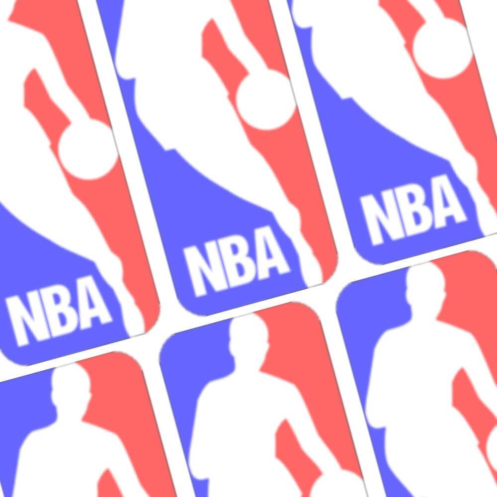 NBA Backdrop