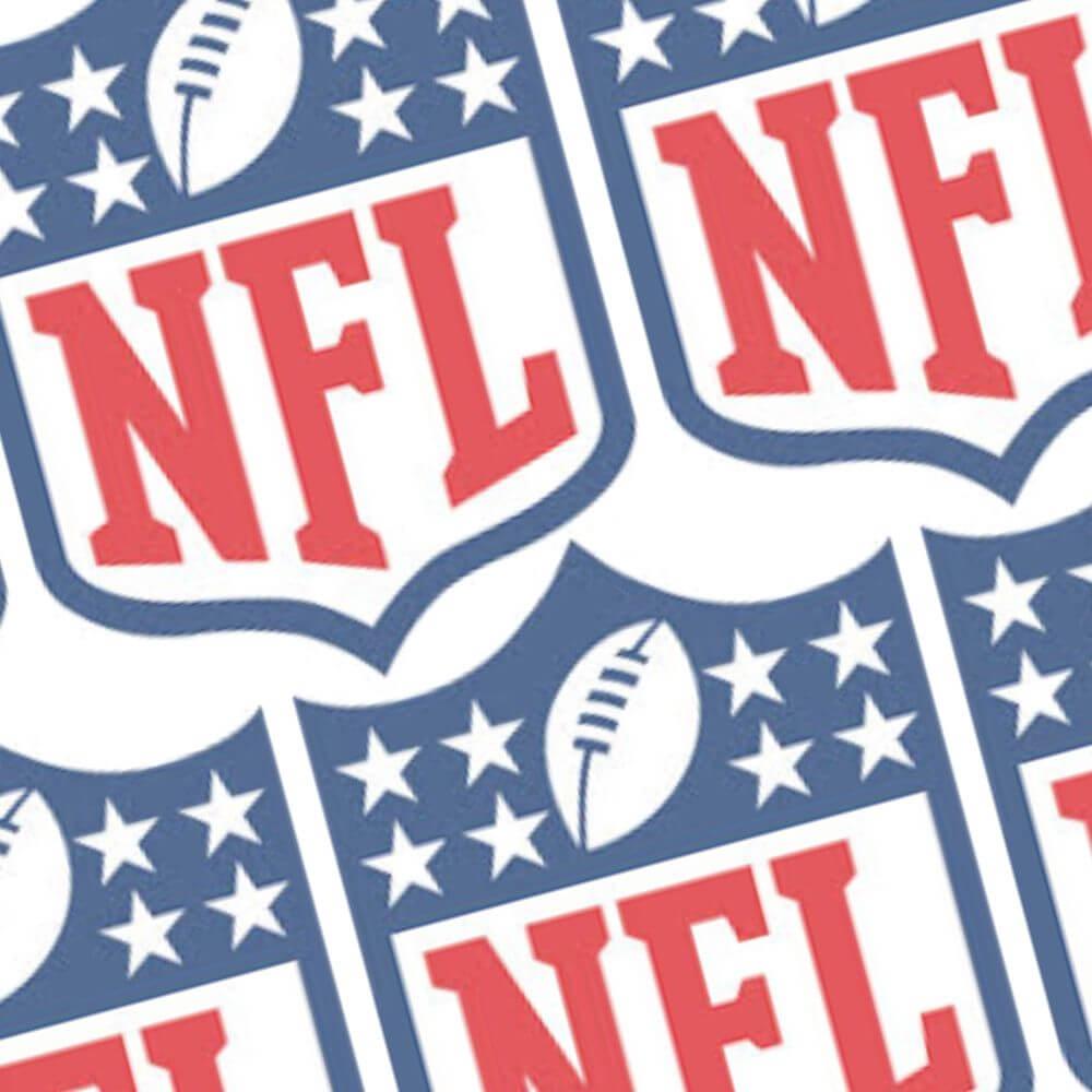 NFL Backdrop